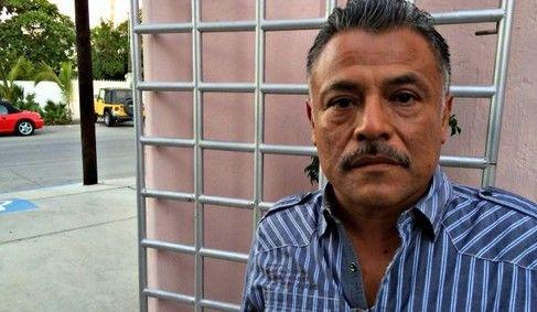 Bajan a candidato independiente a gobernador de BCS - Benjamín de la Rosa