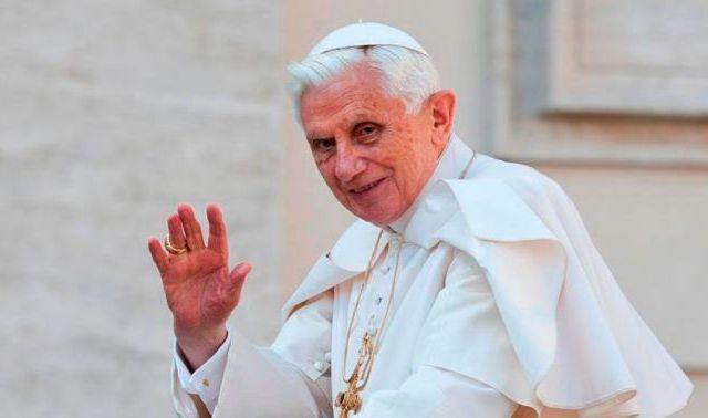 Benedicto XVI pide rezar por los católicos chinos - Foto de Aciprensa