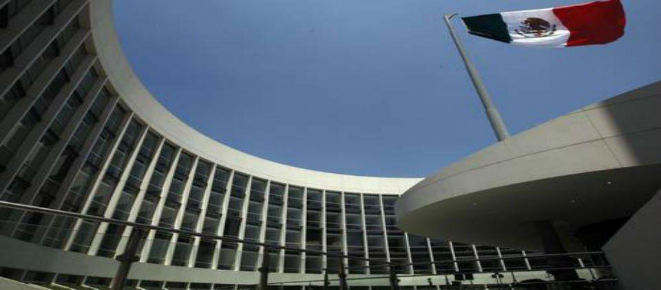Reforma de Seguridad y Justicia será aprobada en septiembre: Gamboa Patrón - Senado de la República