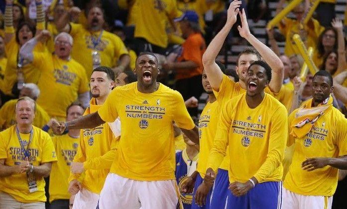 Warriors enfrentarán a Cavs en la final de la NBA - Foto de ESPN