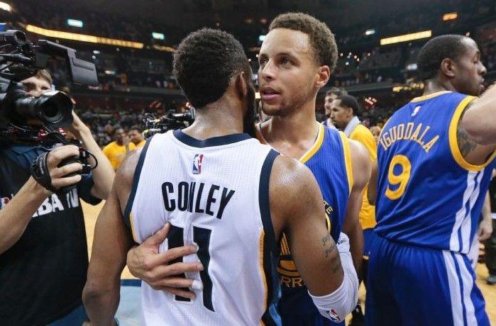 Warriors avanzan a la final del Oeste - Foto de ESPN