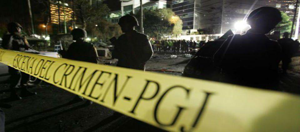 Asesinan a supuesto policía comunitario en Michoacán - Homicidio