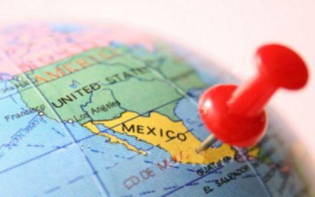 Inversión Extranjera Directa histórica en México - Foto de Códice Informativo.