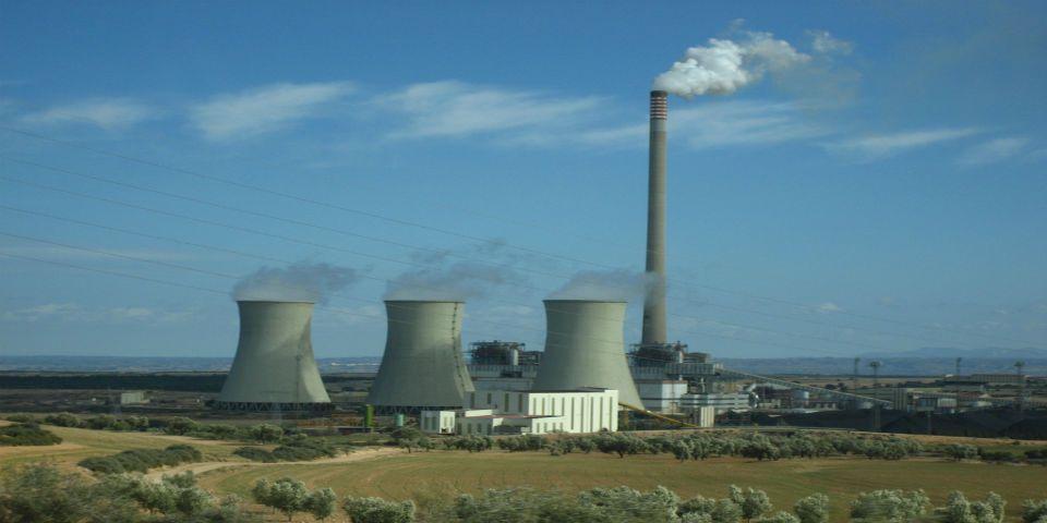 Unión Europea emite menos gases de efecto invernadero - Foto de Internet.
