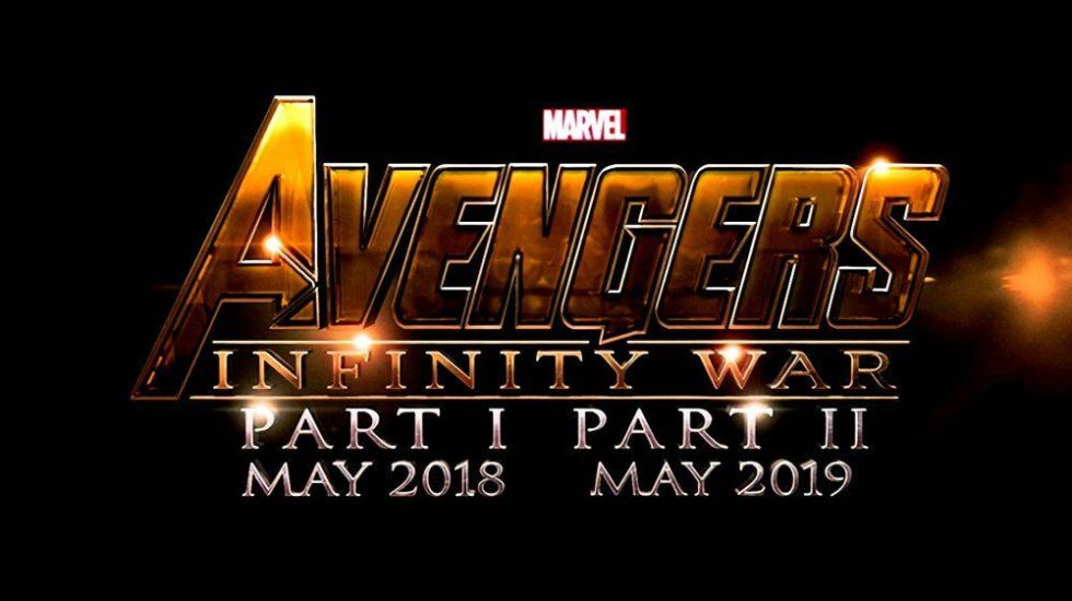 Avengers: Infinity War será filmada totalmente en IMAX - avengers