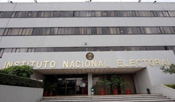 Valida INE a 39 aspirantes independientes a diputados federales - INE edificio