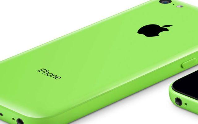 iPhone 5C salva la vida de un hombre - Foto de Internet.