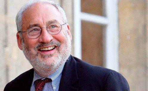 Reformas abatirán desigualdad en México: premio Nobel de Economía - Joseph Stiglitz