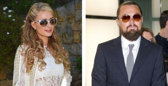DiCaprio y Paris Hilton pelean por bolso de 168 mil pesos - Foto de El País