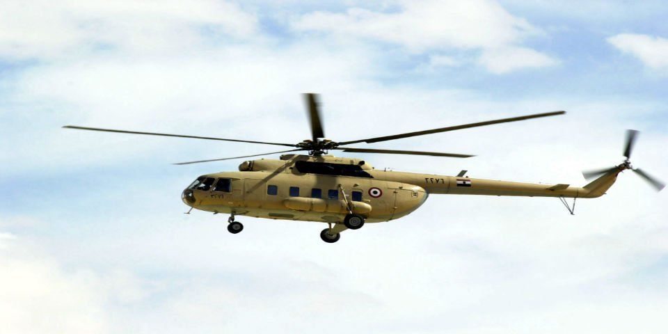Mueren dos embajadores en accidente aéreo en Pakistán - Accidente aéreo en Pakistán.