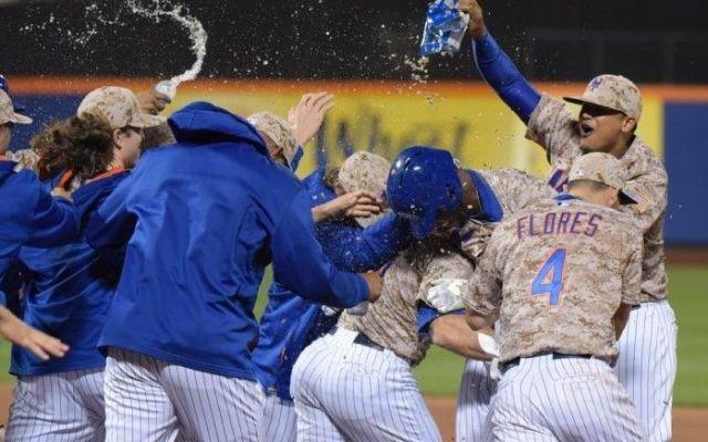 Mets se imponen en 14 entradas - Foto de ESPN