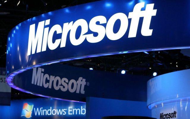Microsoft pierde 3 mil 200 mdd en el segundo trimestre 2015