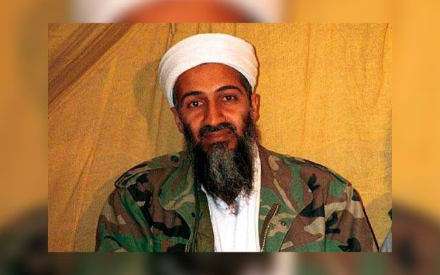 Revelan documentos encontrados en escondite de Bin Laden