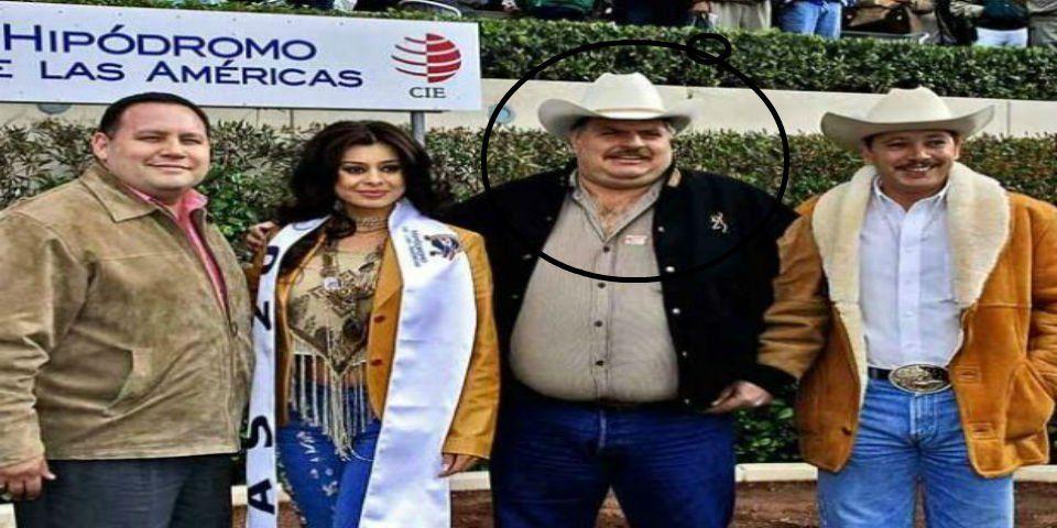 Revocación de condena a 'Pancho' Colorado - Francisco 'Pancho' Colorado