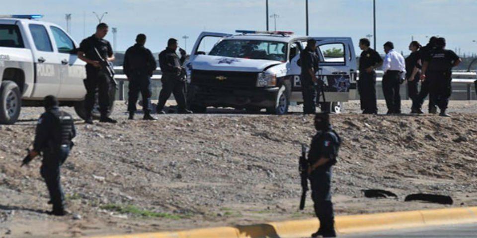 Emiten recomendación a Chihuahua por asesinato de jóvenes - Policía de Chihuahua