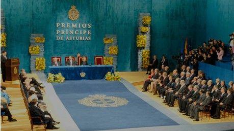 Hay 28 candidatos al Premio Princesa de Asturias