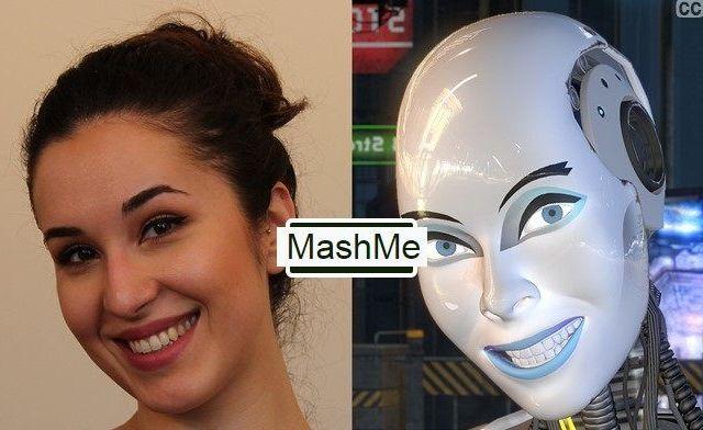 MashMe te convierte en un personaje animado - Mashme