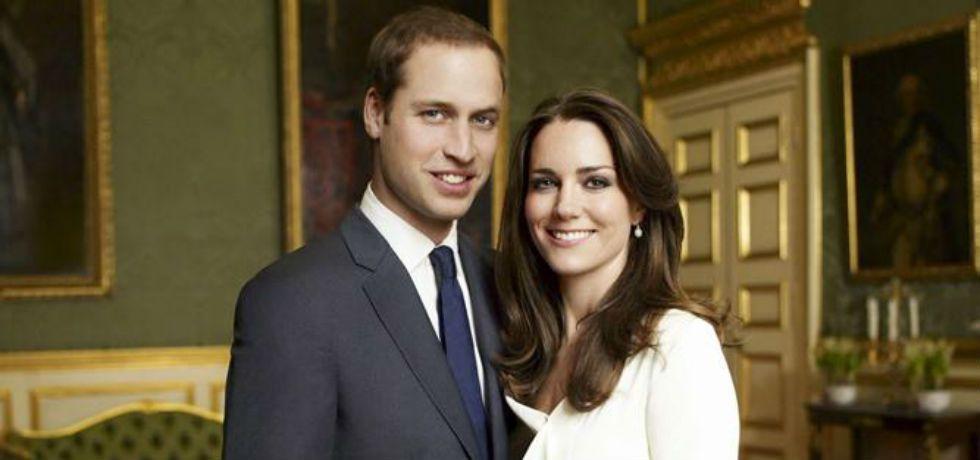Duques de Cambridge padres de una niña - Duques de Cambridge