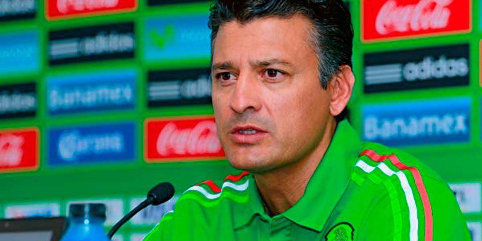 Jugadores de Pachuca y Querétaro sí jugarán Mundial Sub-20 - Sergio Almaguer