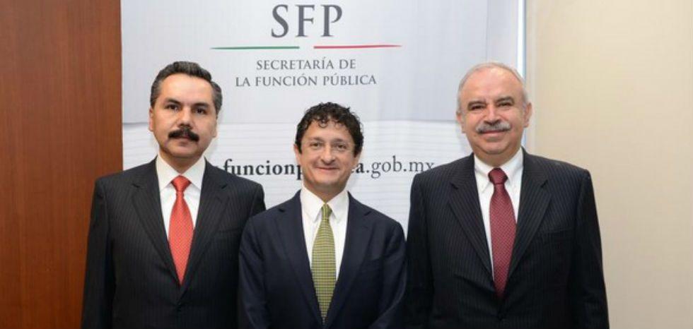 Nombran a Javier Vargas subsecretario de la Función Pública - Secretaría de la Función Pública