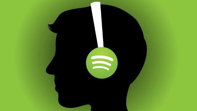 Apple buscaría desaparición de Spotify gratuito - Spotify