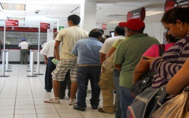 Roban a mujer 450 mil pesos en Oaxaca - Foto de Sipse