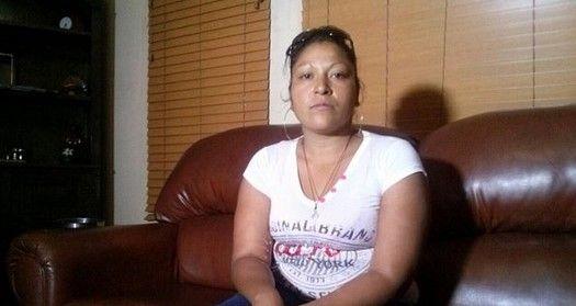 Madre de niño asesinado no tiene exclusividad con Laura Bozzo - Foto de Tiempo