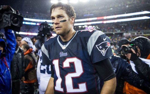 Suspenden cuatro partidos a Tom Brady - Foto de New York Times
