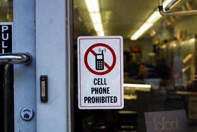 Tips para quitarte la dependencia al celular
