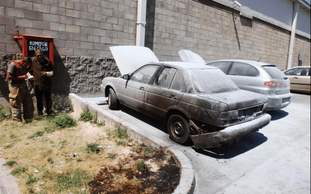 Continúa la violencia en Jalisco y Guanajuato - Continúa la violencia en Jalisco y Guanajuato
