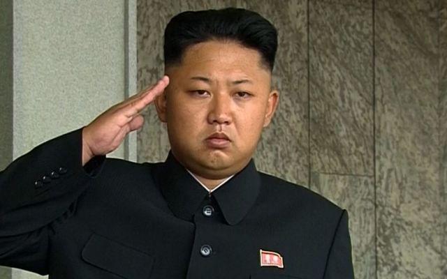 Kim Jong-un ejecuta a arquitecto porque no le gustó su diseño - Kim Jong Un
