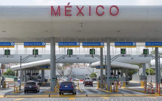 Texas promulga ley para reducir tiempos en el cruce fronterizo - Foto de 20 Minutos