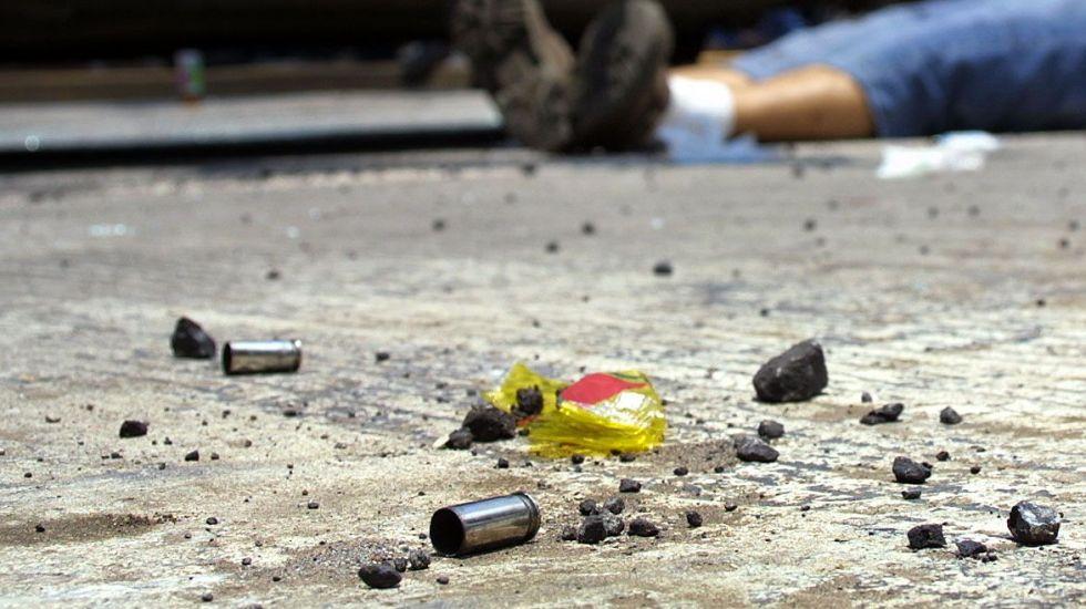 México, el séptimo país con mayor tasa de homicidios de AL