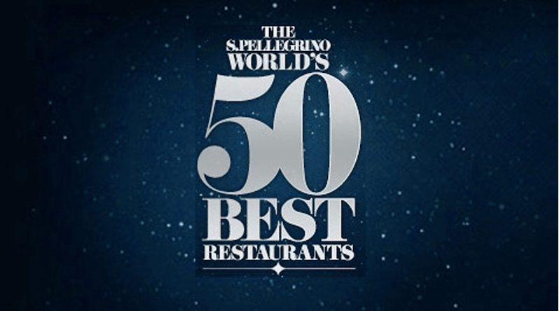 Los tres mejores restaurantes de México - Foto de Internet