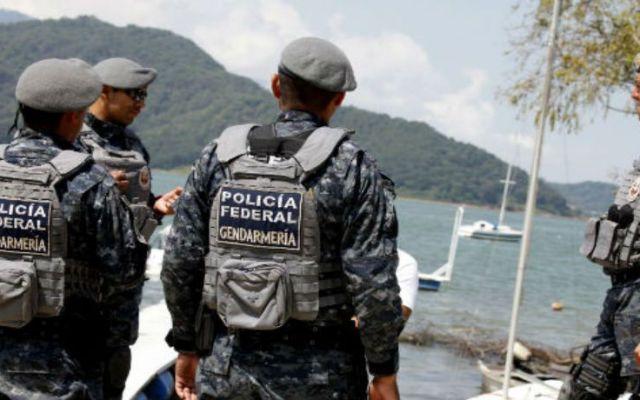 Detienen a operador financiero del Cártel Independiente de Acapulco