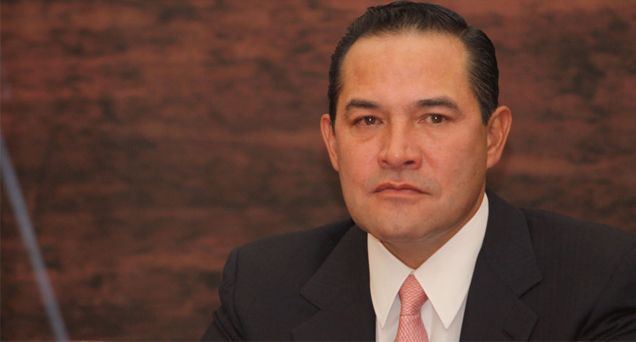 Miranda desconocía los negocios de su hermana - Luis Enrique Miranda, subsecretario de Gobernación
