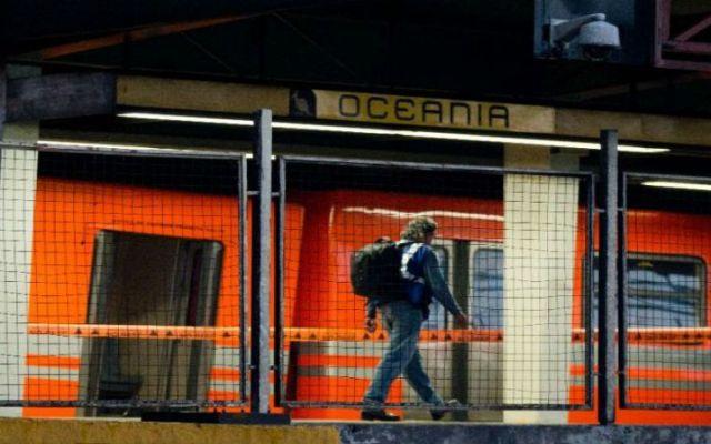 Construirán túnel en la Línea 5 del Metro - Foto de Fox News