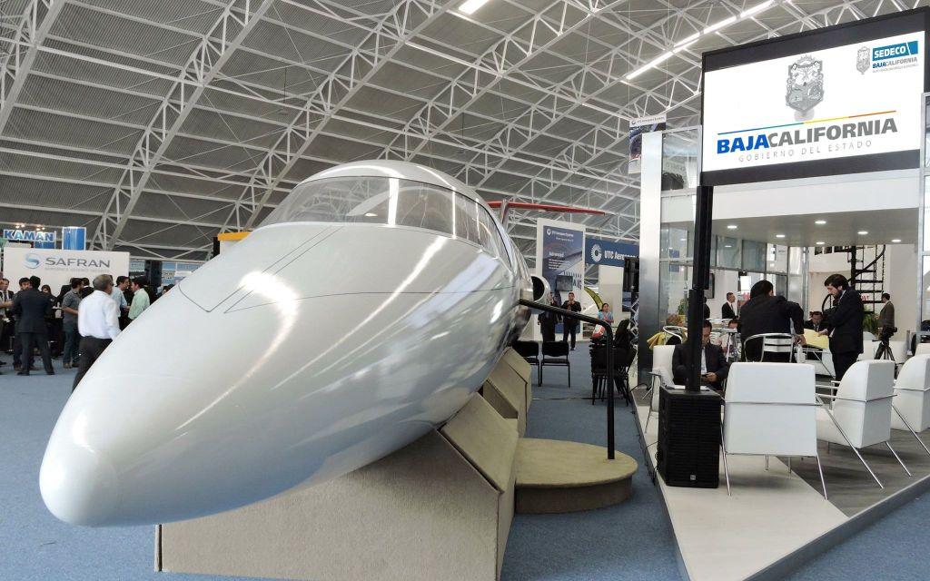 Construirán el primer jet en México