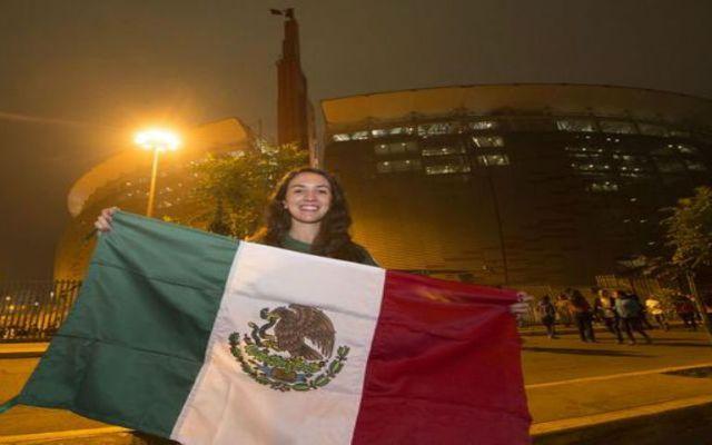 México vuelve a descender un puesto en ranking FIFA - Foto de @miseleccionmx