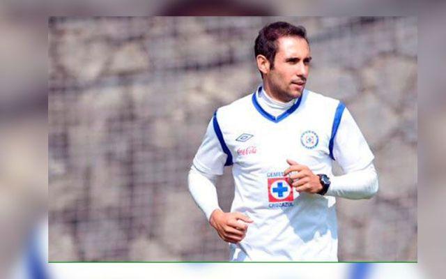 Alejandro Castro llega a Pumas