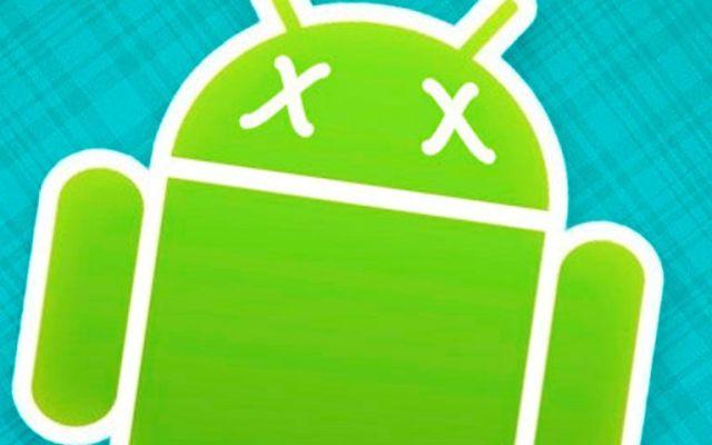 Apps de Android roban contraseñas de Facebook - Foto de Utbblogs
