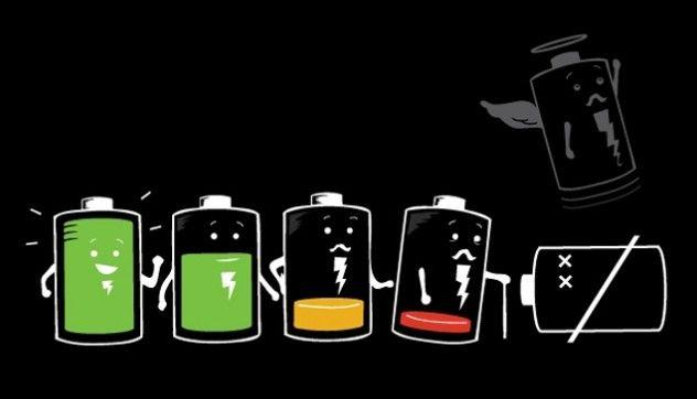 Cómo lograr que la batería del teléfono dure más - Foto de internet