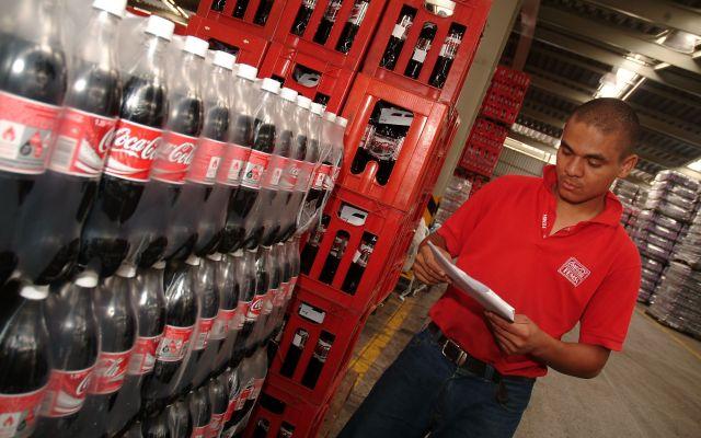 Coca-Cola inaugura planta de 258 mdd en Brasil