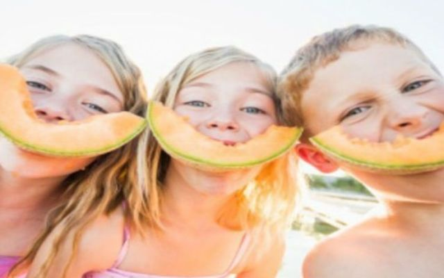Comer melón trae grandes beneficios a la salud - Foto de Muy Interesante