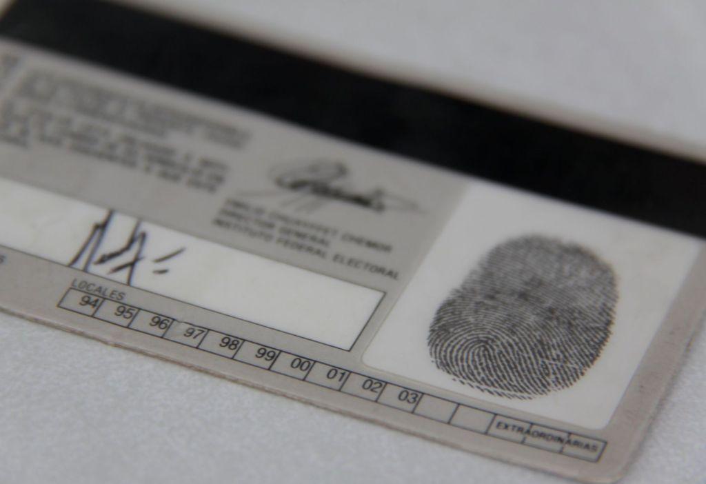 SRE detecta 500 documentos falsos en Tamaulipas - Foto de Internet