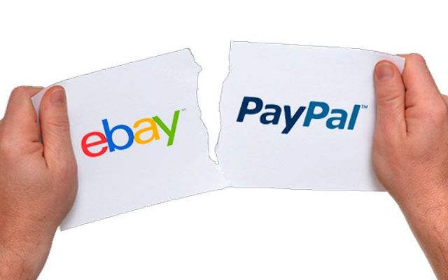 eBay anuncia separación de PayPal - Foto de protegesolutions.co.uk