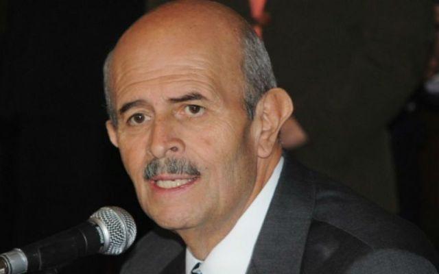 Fausto Vallejo afirma que irá con el PES para alcaldía de Morelia - Foto de Al Momento.