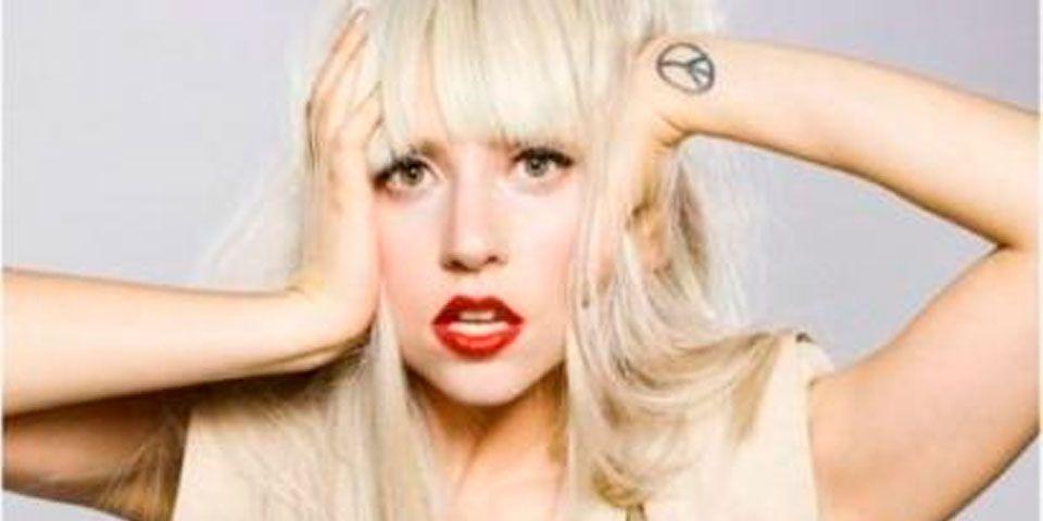 Lady Gaga confunde evento de mariachi con desfile gay - Foto de Internet