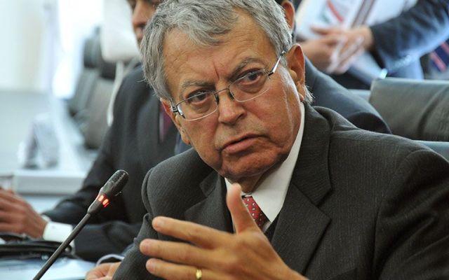 Ha muerto Manuel Camacho Solís