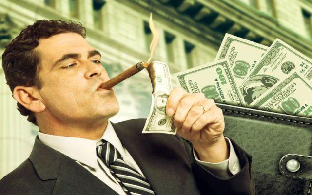 Aumenta la cantidad mundial de millonarios - Foto de periodicolarepublica.